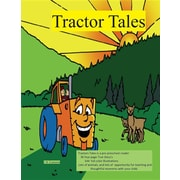 Tractor Tales: A Child's very own Tractor Book Starring Tiny Tractor and Tractor John by