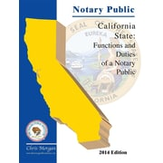 Notary Public: Functions and Duties of a Notary Public