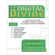 The Digital Divide Audio CD