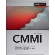 CMMI: Improving Software and Systems Development Processes Using Capability Maturity Model Integration (CMMI-DEV)