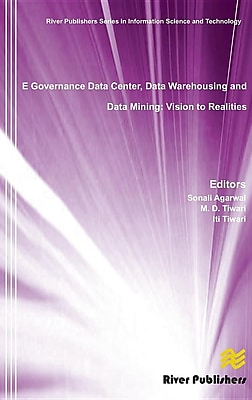 E Governance Data Center, Data Warehousing and Data Mining: Vision to Realities 1425956