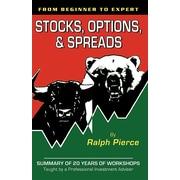 Sco stock options