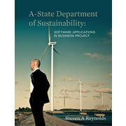 A-State Department of Sustainability: Software Applications in Business Project