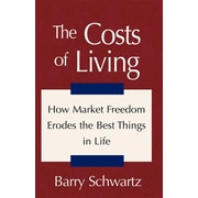 The Costs of Living (PB)