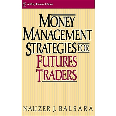 Money management strategies trading