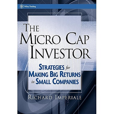 Micro cap trading strategies