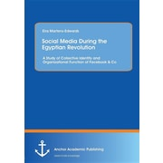 Social Media During the Egyptian Revolution: A Study of Collective Identity and Organizational Function of Facebook & Co