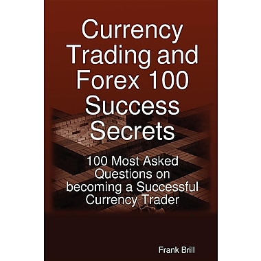 Secret keys of successful forex trading