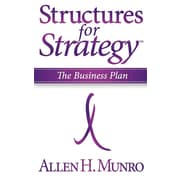 Structures for Strategy: The Business Plan
