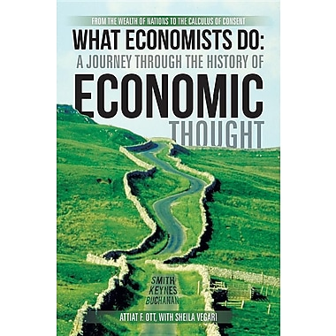 essays on the history of economic thought