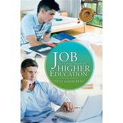 Job Satisfaction in Higher Education (PB)