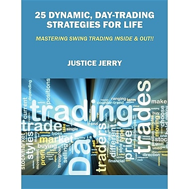 25 dynamic day-trading strategies for life