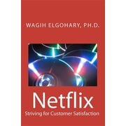 Netflix: Striving for Customer Satisfaction
