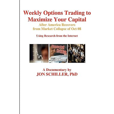 Weekly options trader review