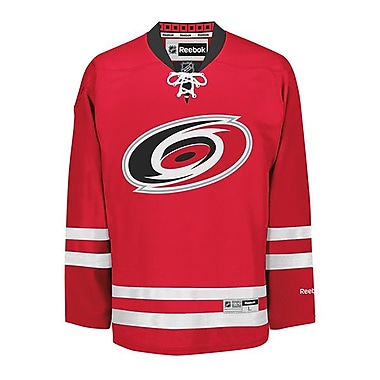 Reebok Carolina Hurricanes, Premier Home Jerseys