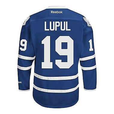 Reebok Joffrey Lupul Toronto Maple Leafs, Premier Home Jersey, Medium