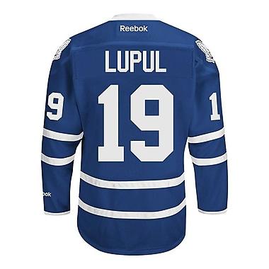 Reebok - Chandail de Joffrey Lupul des Maple Leafs de Toronto de qualité supérieure (à domicile)