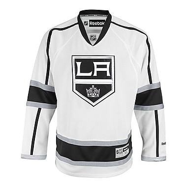 Reebok Los Angeles Kings, Premier Away Jerseys
