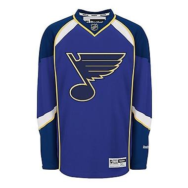 Reebok St. Louis Blues, Premier Home Jerseys