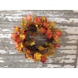 Mills Floral 22'' Oak Leaf Splendor Wreath