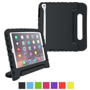 roocase KidArmor Kid Friendly Shock Proof Case Cover for iPad Air 2 2014 Black