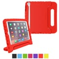 roocase KidArmor Kid Friendly Shock Proof Case Cover for Apple iPad Mini, Red