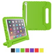 roocase KidArmor Kid Friendly Shock Proof Case Cover for iPad Air 2 2014 Green