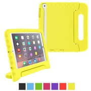 roocase KidArmor Kid Friendly Shock Proof Case Cover for iPad Air 2 2014 Yellow