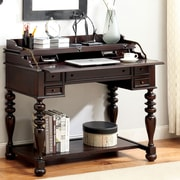Hokku Designs Buchanan Secretary Desk