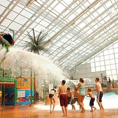 muvExperiences™ Americana Resort and Spa getaway, Niagara Falls, ON