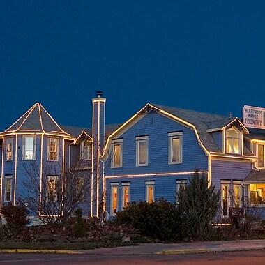 Heartwood Manor Getaway, Drumheller, AB
