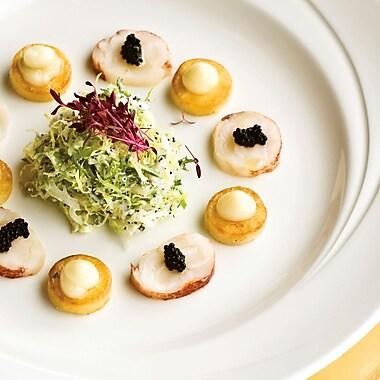 Q Haute Cuisine 4 Course Chef s Tasting Menu & Wine, Calgary, AB