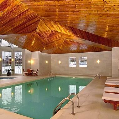 Spa du Manoir Saint Sauveur Experience, St-Sauveur-des-Monts, QC