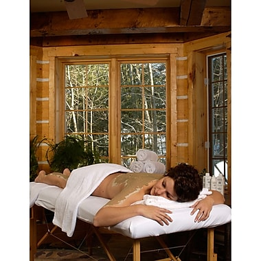 Auberge Ripplecove Spa Experience, Ayer's Cliff, QC