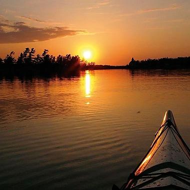 Half Day Kayaking Experience, Lansdowne, ON