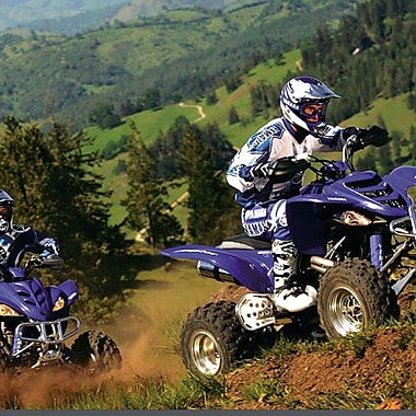 ATV Adventure For 2 Experience, Haliburton, ON