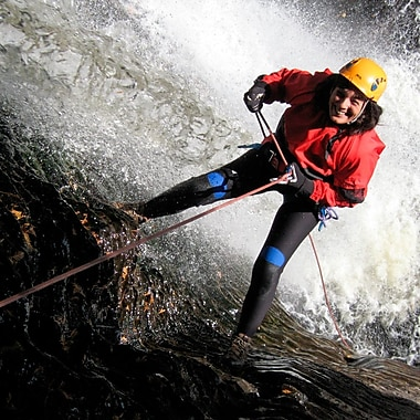 Canyoning Experience, Beaupre, QC
