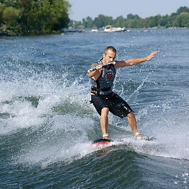 Wakeboarding Experience, Chambly, QC