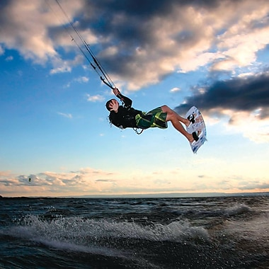 Kiteboarding Experience, Wasaga Beach, ON