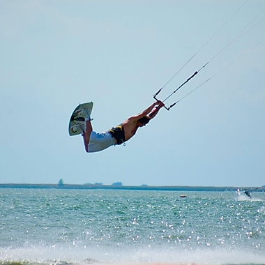 Kite Boarding Experience, Wallaceburg, ON