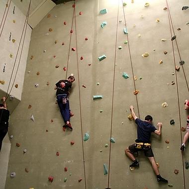 Rock Climbing Experience, Sherbrooke, QC