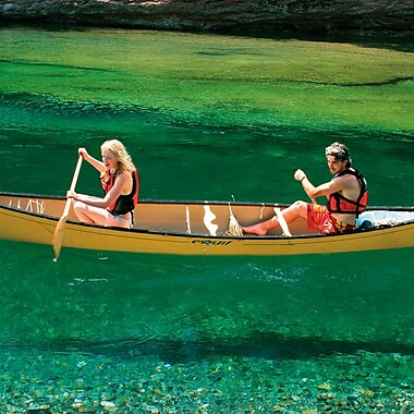 Family Canoeing Experience, Bonaventure, QC