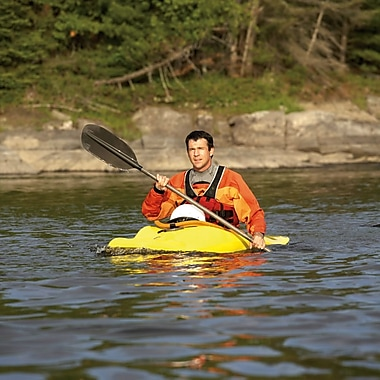 Guided Canyon Kayaking Experience, Ramea, NB