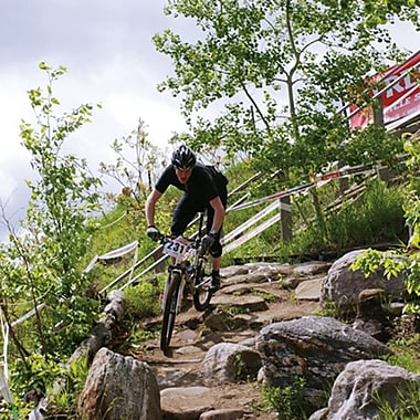 Biking Experience, Oro, ON