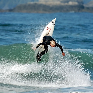 Surfing Experience for 6 Hours, Tofino, BC