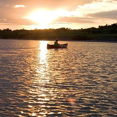 Tandem Canoeing Experience, Saskatoon, SK