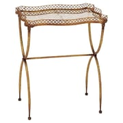Woodland Imports Tea End Table