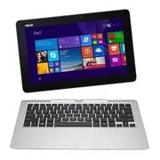 """ASUS Transformer Book T200TA, 11.6"""" Tablet, 64 GB, Windows 8.1, Wi-Fi, Blue"""
