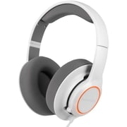 Steel Series Siberia Raw Prism 61410 Gaming Headset, White