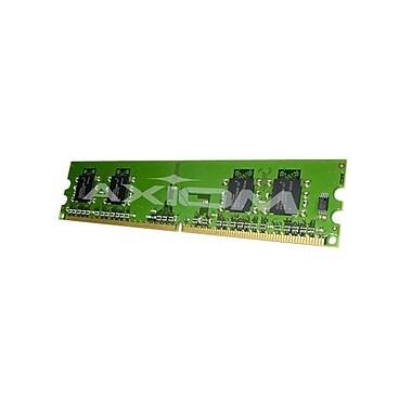 Axiom – Mémoire DDR2 SDRAM de 4 Go 533 MHz (PC2 4200) DIMM à 240 broches (AX2533N4S/4GK)